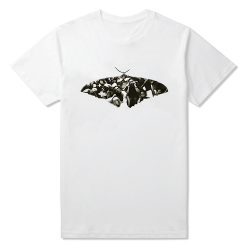 TPAB Painted Butterfly T-Shirt - Premium Quality