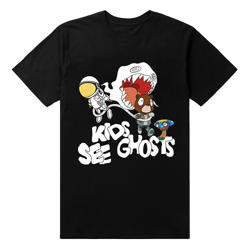 Takashi KSG T-Shirt - Premium Quality