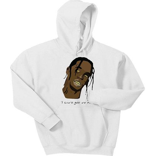 Travis Way Back Hoodie - Premium Quality