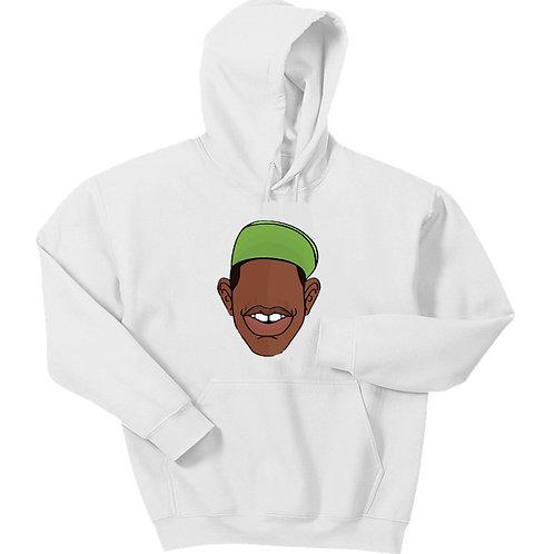 Tyler Caricature Hoodie - Premium Quality
