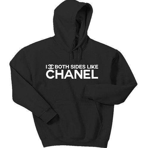 "Frank ""Chanel"" Hoodie - Premium Quality"
