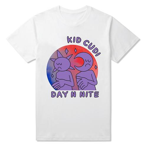 Day N Nite T-Shirt - Premium Quality