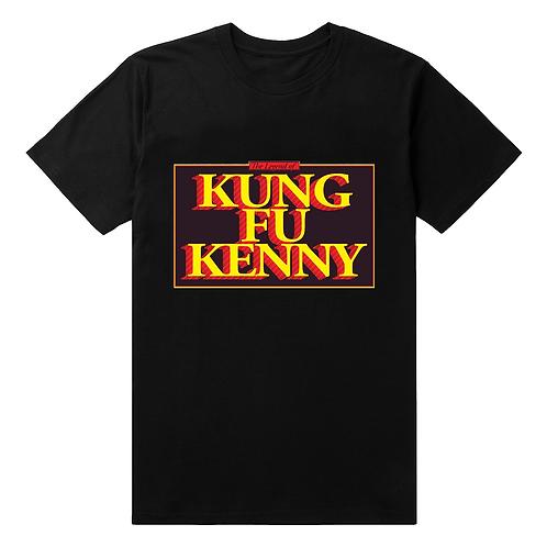 Kung Fu Kenny T-Shirt - Premium Quality