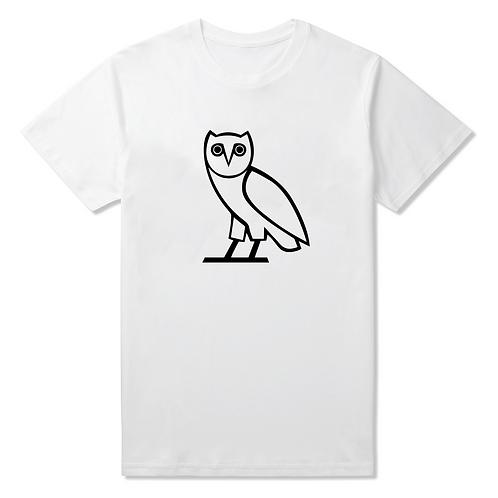 OVO Owl T-Shirt - Premium Quality