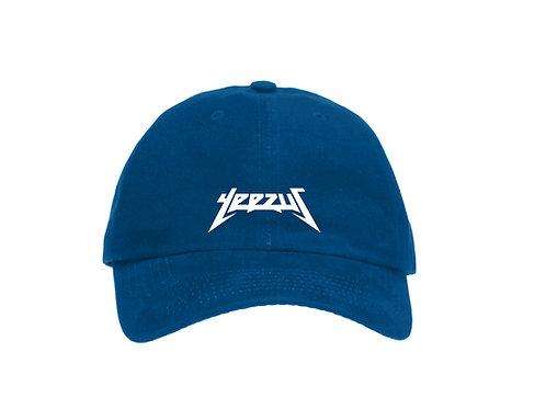 Yeezus Baseball Dad Cap - Premium Quality