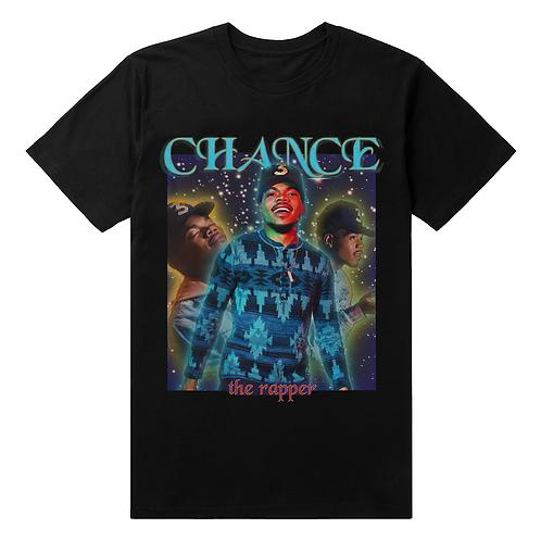 Chance The Rapper Vintage Style T-Shirt - Premium Quality