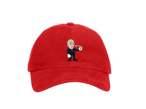 Cartoon Slim Shady Baseball Dad Cap - Premium Quality