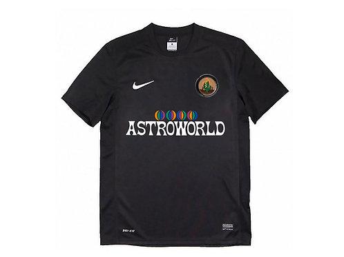 V1 Custom Astro Football Jersey