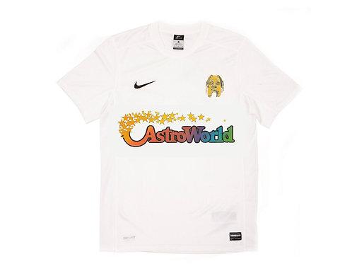 V2 Custom Astro Football Jersey