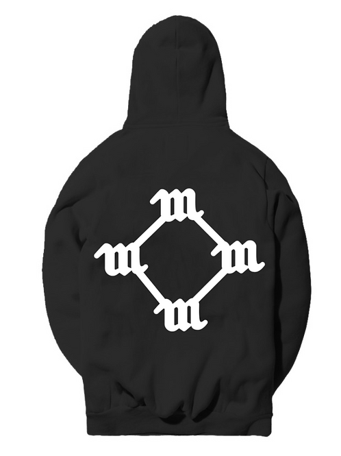 V1 All Day Pullover Hoodie - Premium Quality