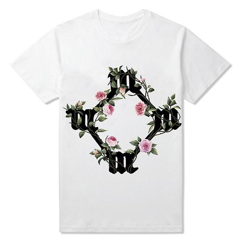 All Day V4 Rose T-Shirt