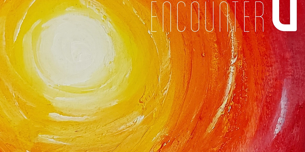 Connect and Encounter -Easter Devotional