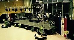 Sonorisation concert AURORA