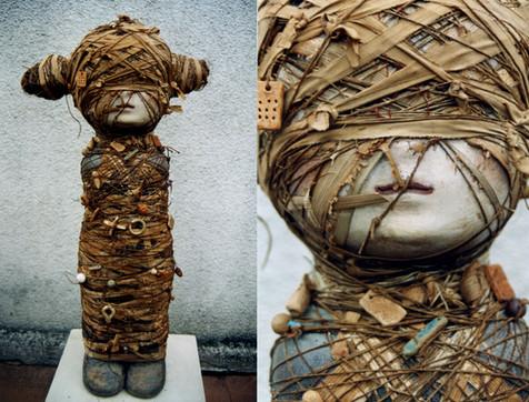 Mummy 2001