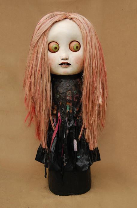 Pink Hair 2008