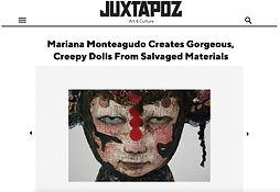 Czar on Juxtapoz