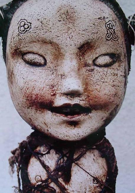 Smiling Girl (2002)