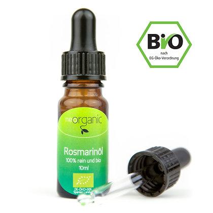 Bio-Rosmarinöl