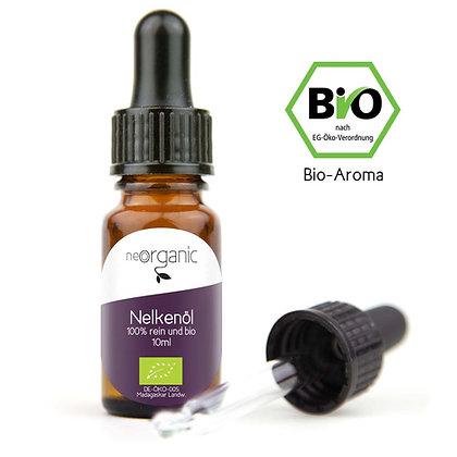 Bio-Nelkenöl (Syzygium aromaticum)