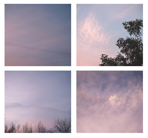WHIMSICAL SKYSCAPES BUNDLE