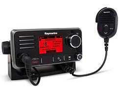 Raymarine VHF Plymouth Marine Electronic