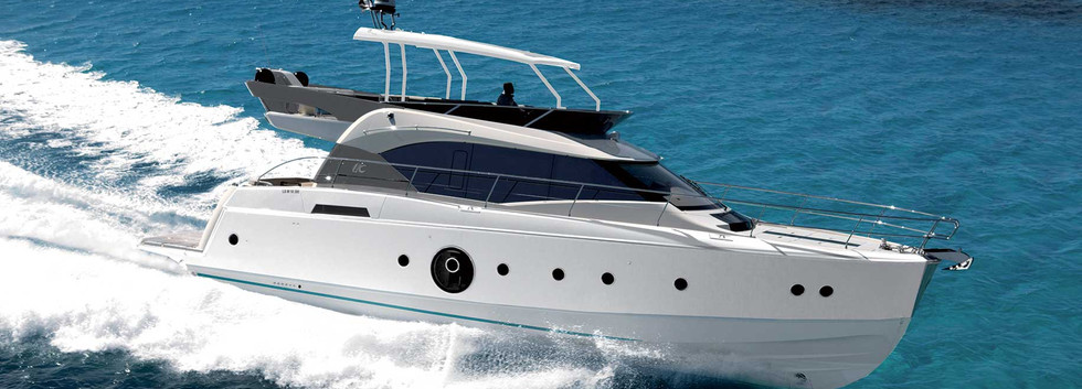 Beneteau Monte Carlo 6 at the Boat Exchange