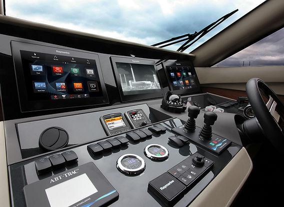 Raymarine Online Marine Electronics Plymouth