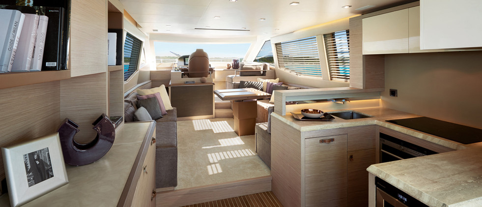 Beneteau Monte Carlo 6s at the Boat Exchange