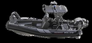 Aquaspirit Spirit Pro 585 Custom