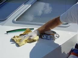 boat exchange valeting