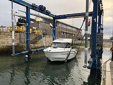 Boat Exchange Launch.JPG