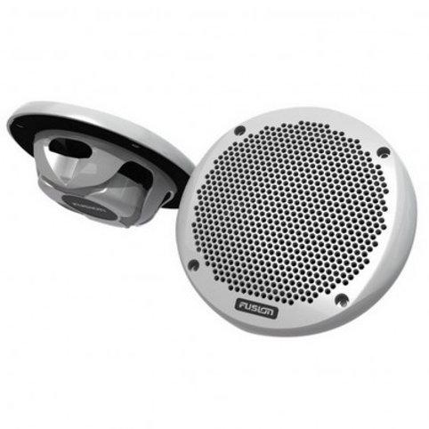 "Fusion Slimline 150W 6"" Speakers (Pair)"