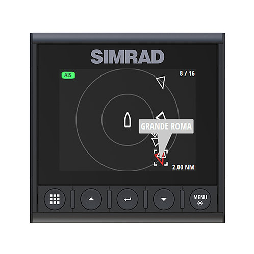 Simrad IS42 Colour Instrument Display