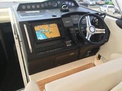 Marine Electronics Plymouth Raymarine