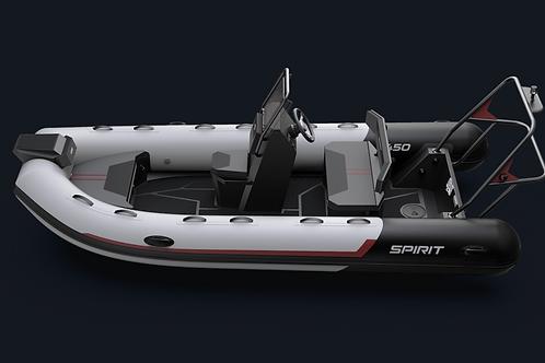 Spirit 450cc