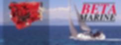Lewis Marine Beta Marine Engine Dealer P