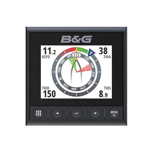 B&G Triton Instrument Display