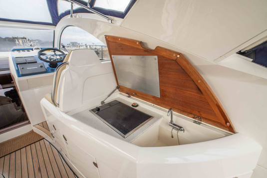 Boat Exchange Premier Brokerage