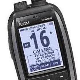 Icom IC-M93D Euro