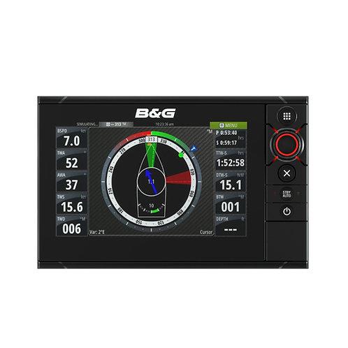 B&G Zeus 2 - 7 Inch