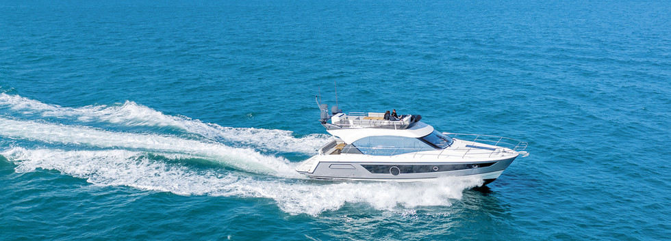 Beneteau Monte Carlo 52 by Boat Exchange