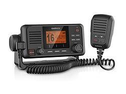 Garmin VHF Plymouth Marine Electronics