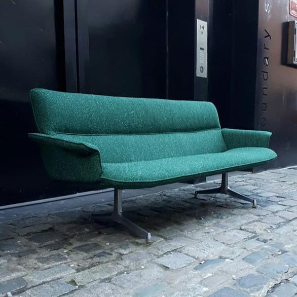 """Mid century Sofa"""