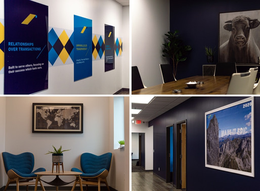AxisPoint Alliance Opens New Facility & Introduces Team