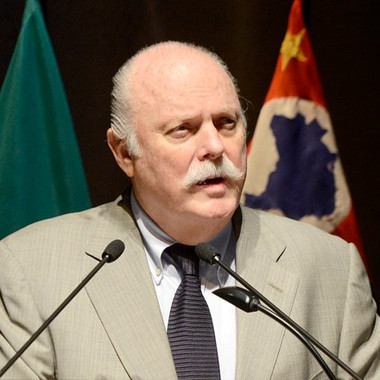 Roberto Paranhos do Rio Branco