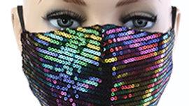 Multi Color Mask