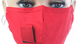 Straw Mask