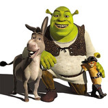 I'm Thankful for All the Donkeys In My Life