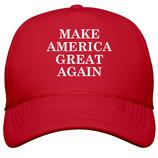 I'm A Trump Supporter