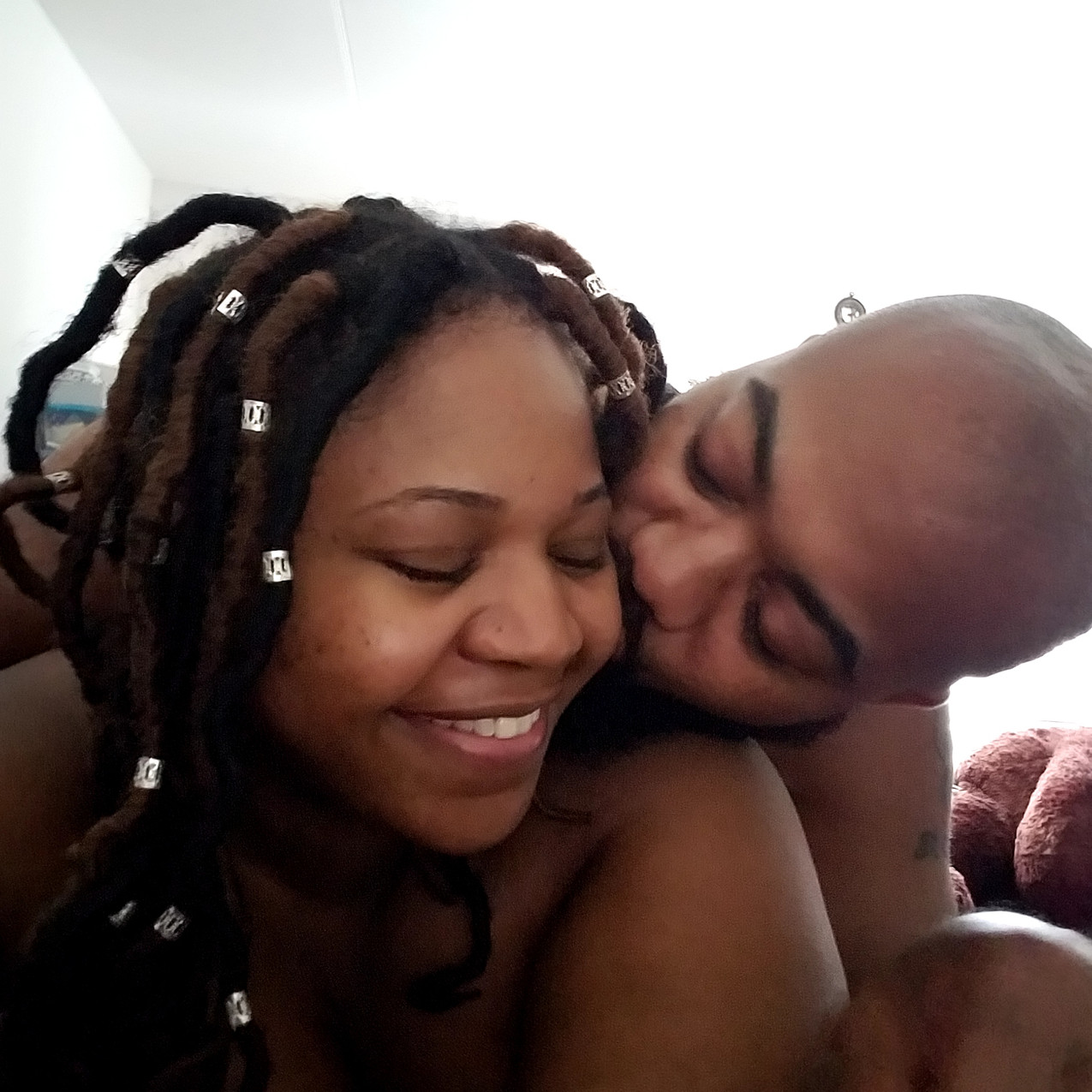 Sweet Love Making #RodandShy